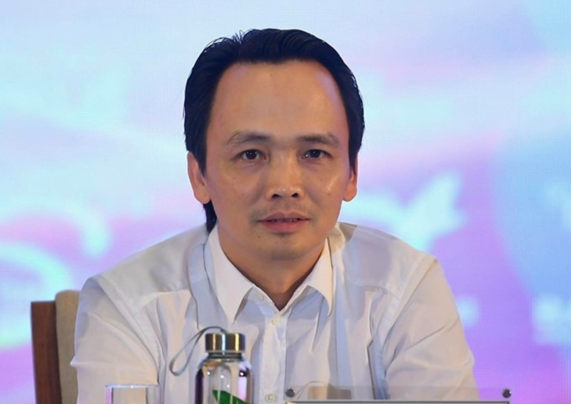 Ong Trinh Van Quyet thu 38 ty dong va khong con la co dong lon cua ROS