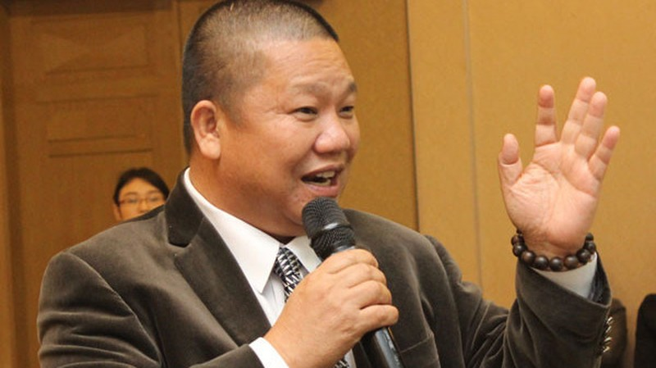 Dai gia Le Phuoc Vu nhan chuyen nhuong 20 trieu co phieu HSG?