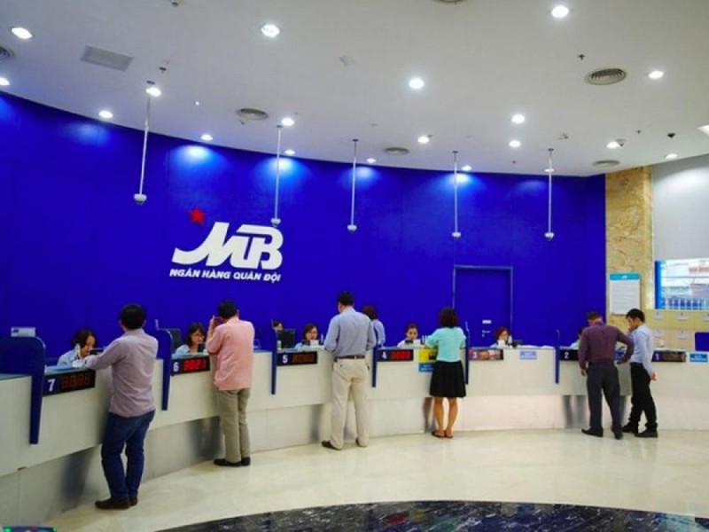 MBBank dat ke hoach nam 2020 loi nhuan di lui 10%