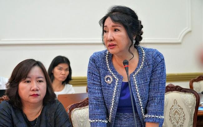 Quoc Cuong Gia Lai noi gi ve lai vay phai tra cho BIDV – Quang Trung?