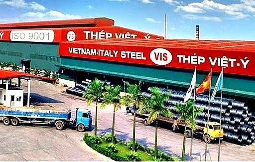 Thep Viet Y da co lai 16 ty dong sau 8 quy lien ngap trong thua lo