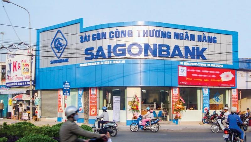 Saigonbank sap giao dich tren UPCoM khi kho khan bua vay