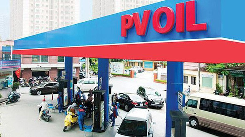PV Oil co lai trong quy 2, ban nien van lo 246 ty dong