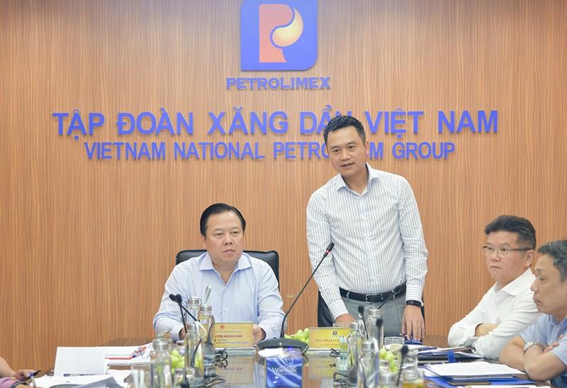 Petrolimex se ban sach 75 trieu co phieu quy, thoai von Nha nuoc