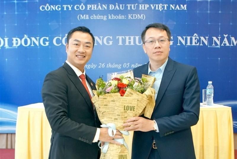 Vi sao Chu tich TD Truong Tien cung cac cong ty lien quan rut von khoi MPT?
