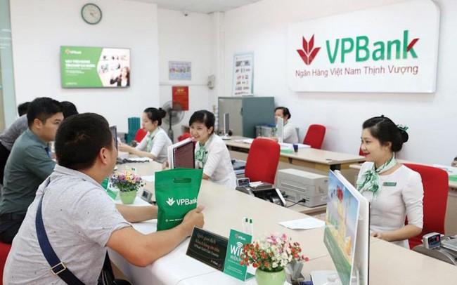 Sep VPBank dang ky ban 150.000 co phieu VPB