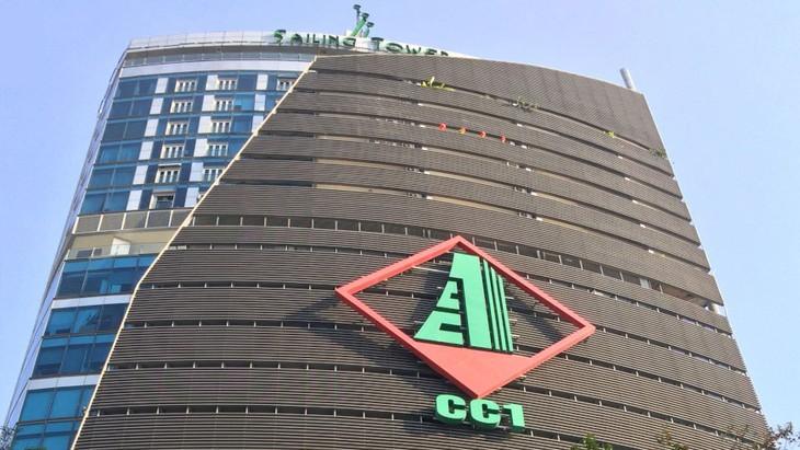 Ca nhan chi 205 ty dong mua 12,49% von CC1 la ai?