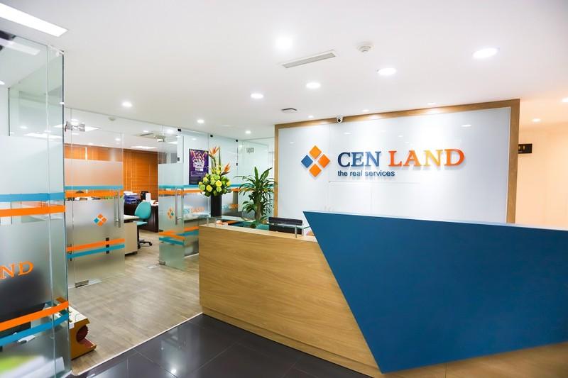 CenLand dat ke hoach doanh thu nam 2021 tang 89%