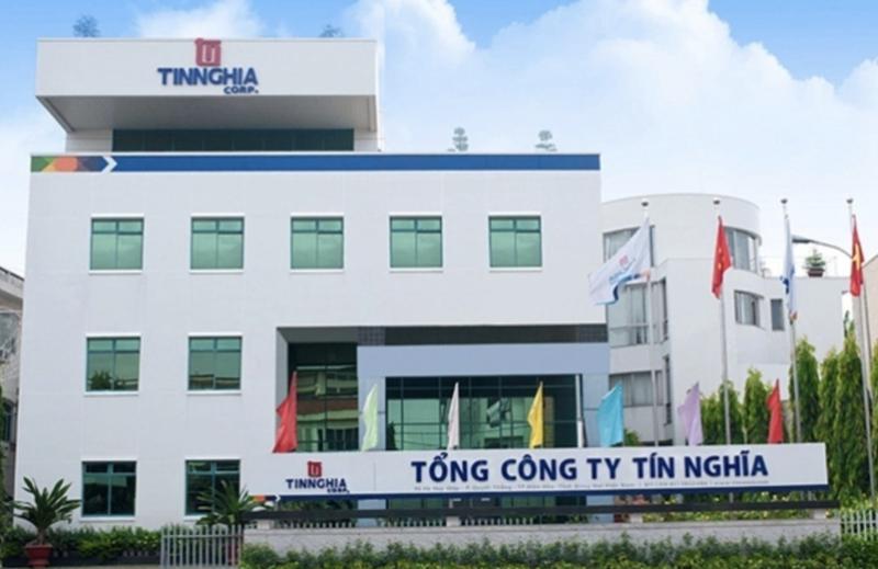Hang khong gap kho, Tin Nghia Express bi giai the sau hon 1 nam hoat dong