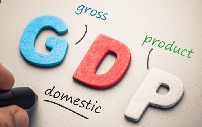 GDP quy 1/2021 tang 4,48% so cung ky