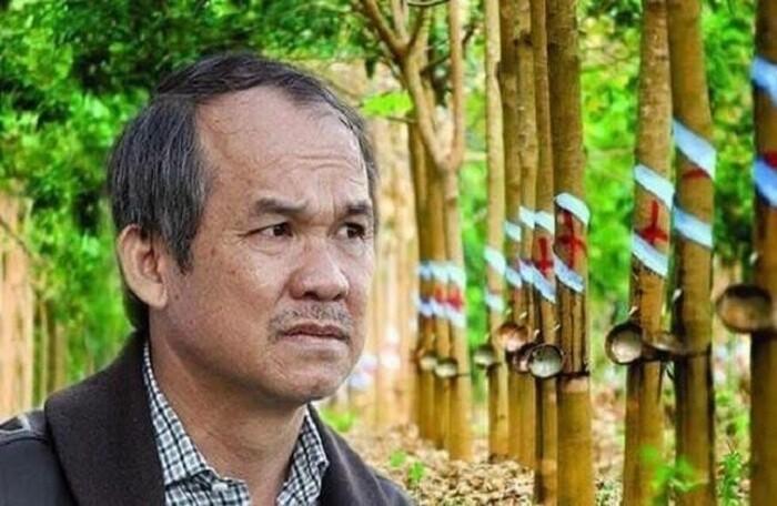Bau Duc dang ky mua 3 trieu co phieu HNG cua HAGL Agrico