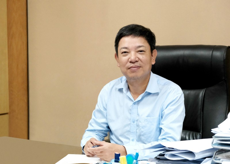 CEO Pacific Airlines duoc bo nhiem lam Pho Tong Vietnam Airlines-Hinh-2