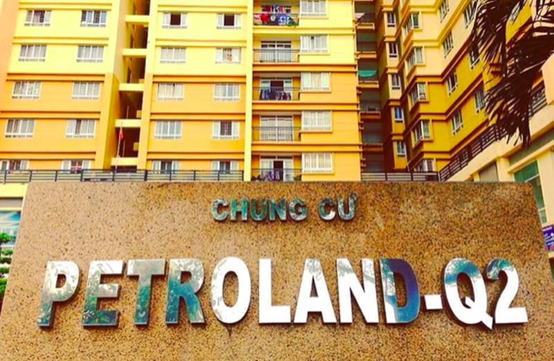 Petroland bi phat va truy thu thue hon 6,6 ty dong