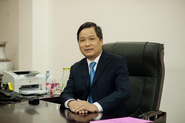 CEO Le Quoc Binh chia se cach CII huy dong von qua Fintech va ky vong no ve 0