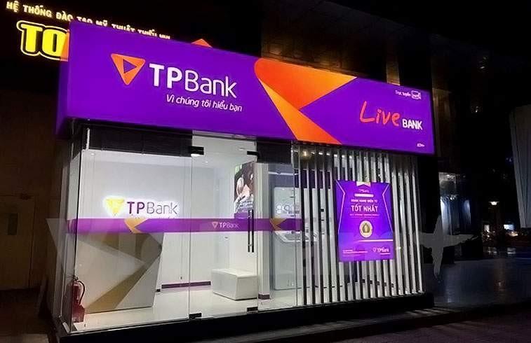 TPBank da thu ve hon 1.100 ty dong khi ban het co phieu quy