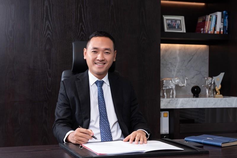 CEO Nguyen Van Tuan kip gom xong 30 trieu co phieu GEX de nhan quyen mua uu dai