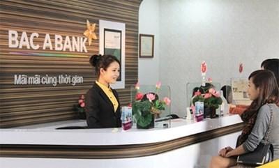 Bac A Bank duoc chap thuan tang von dieu le len 7.531 ty dong