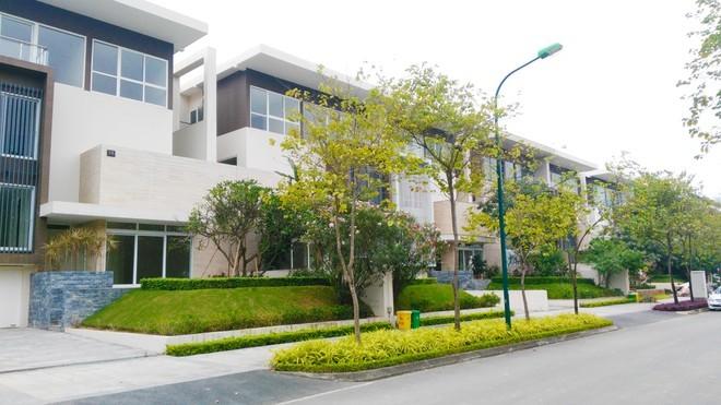 TGG muon ban het 5% von tai Bat dong san Hoang Gia