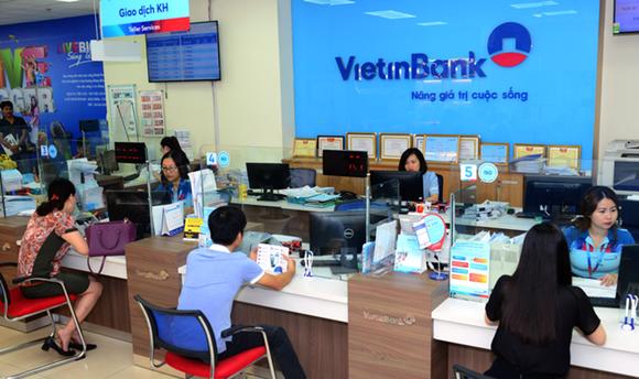 VietinBank du huy dong 100 ty dong trai phieu, uoc lai 6 thang dat 13.000 ty dong