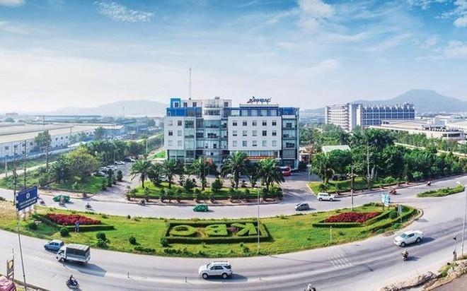 Dragon Capital khong con la co dong lon tai Kinh Bac