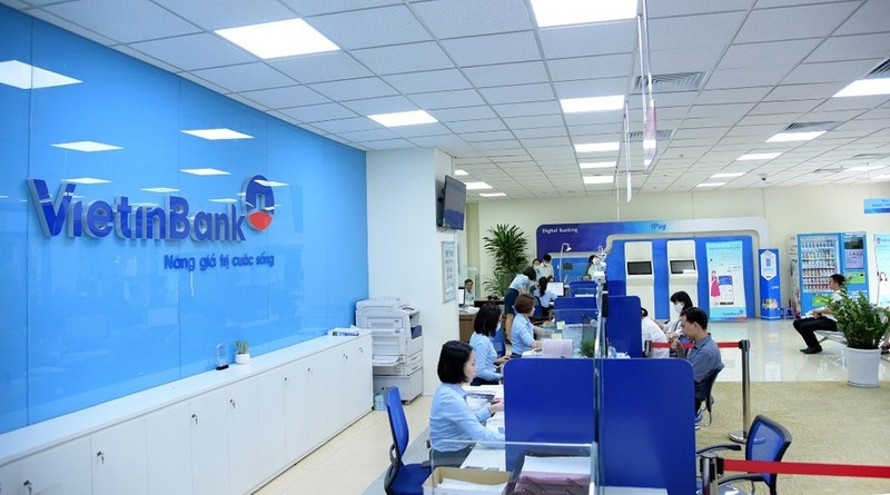 VietinBank dang len ke hoach mua lai CBBank, GP Bank va Ocean Bank