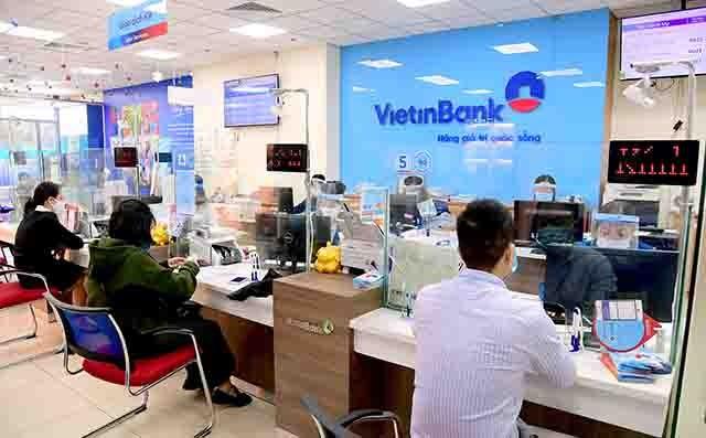 VietinBank cong bo ke hoach phat hanh 10.000 ty dong trai phieu