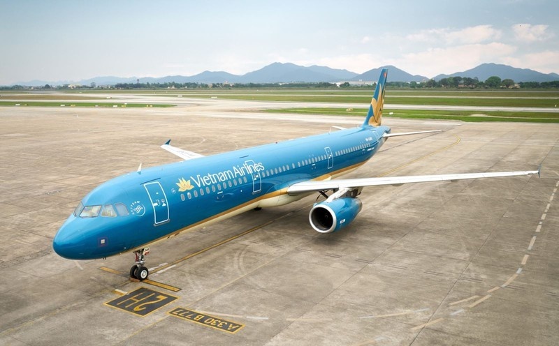 Vietnam Airlines thong bao ke hoach to chuc Dai hoi co dong bat thuong