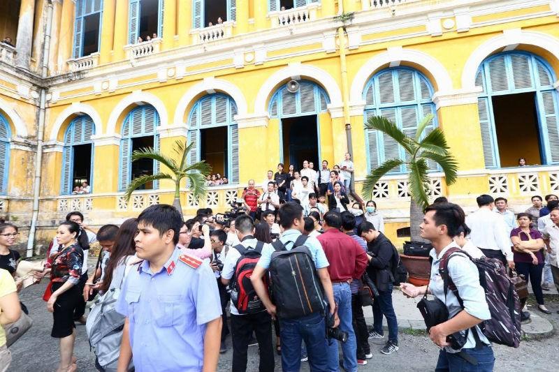 Vu Phuong Nga: Vi tham phan di den cung su that-Hinh-2