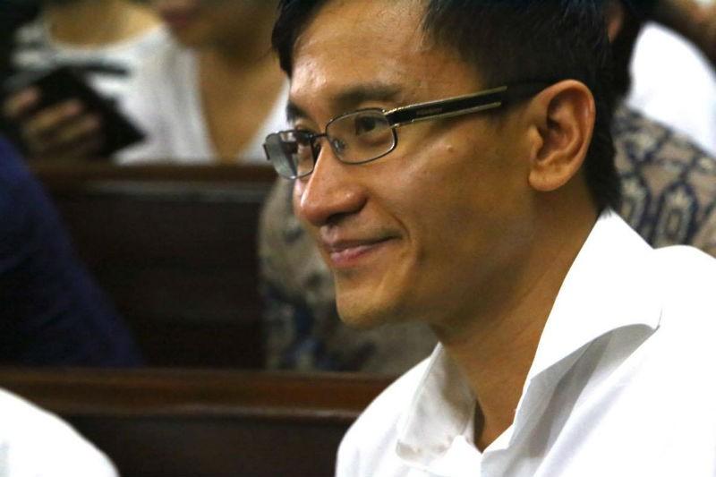 Vu Phuong Nga: Vi tham phan di den cung su that-Hinh-4