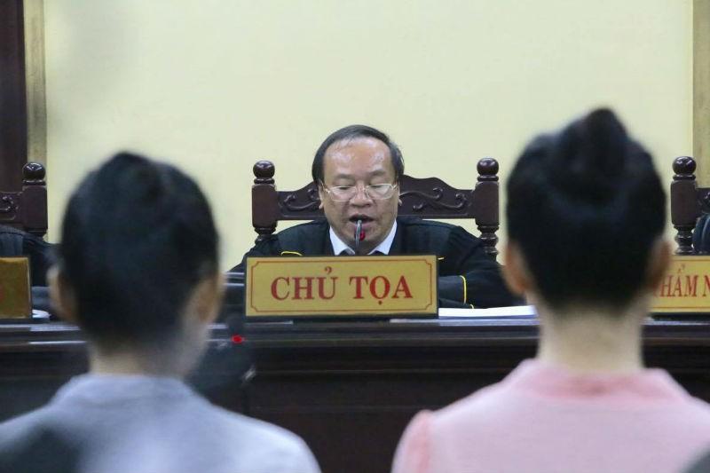 Vu Phuong Nga: Vi tham phan di den cung su that-Hinh-6