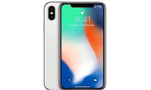 "Lo gia ""tren troi"" cua iPhone X, iPhone 8/8 Plus xach tay ve Viet Nam"