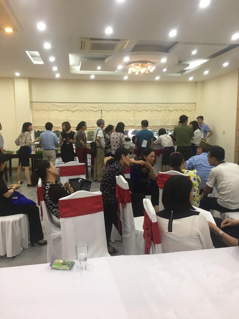 Khoi to 3 lanh dao Ngan hang OceanBank chi nhanh Hai Phong-Hinh-2