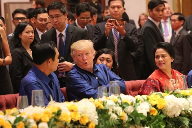 Tiec chieu dai APEC 2017 cua Chu tich nuoc co gi dac biet?-Hinh-3