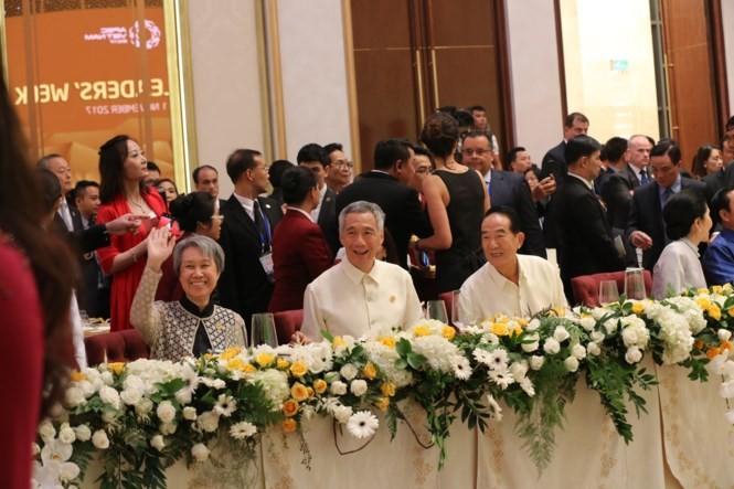 Tiec chieu dai APEC 2017 cua Chu tich nuoc co gi dac biet?-Hinh-4