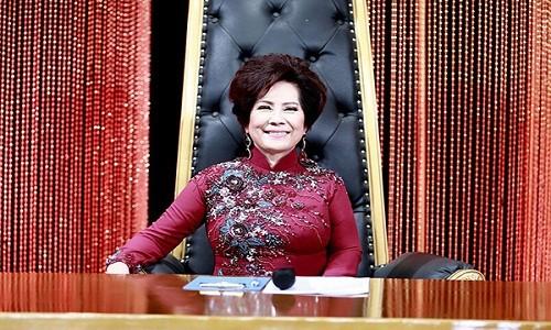 """Tuong dai"" Bolero lan dau tiet lo cat xe 150 luong vang/thang"