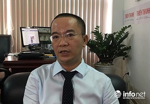 Ong Dang Le Nguyen Vu mien nhiem ba Thao co dung luat?-Hinh-2