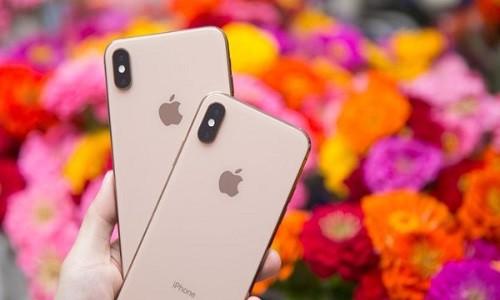 Ban gia ngan USD, gia tri that cua iPhone Xs Max la bao nhieu?