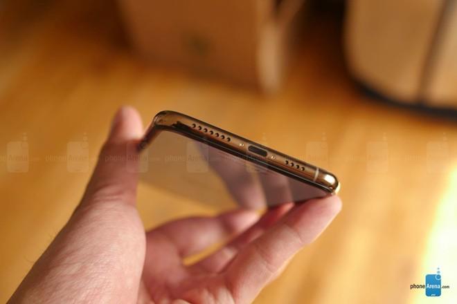 Dap hop iPhone Xs Max ban mau vang cuc dep-Hinh-4