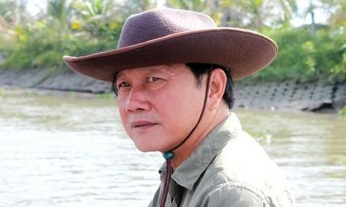 "Su tro lai bat ngo cua cong ty ""nguoi tinh tin don"" My Tam"