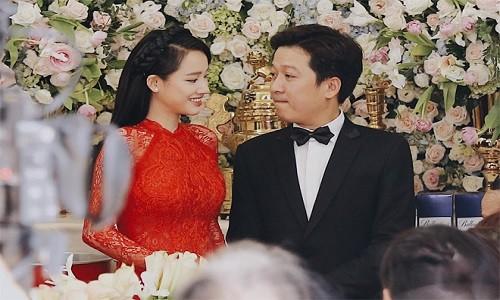 Nhung chuyen la lung chi thay co o dam cuoi Truong Giang, Nha Phuong-Hinh-3