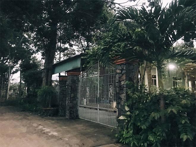 Nhung chuyen la lung chi thay co o dam cuoi Truong Giang, Nha Phuong
