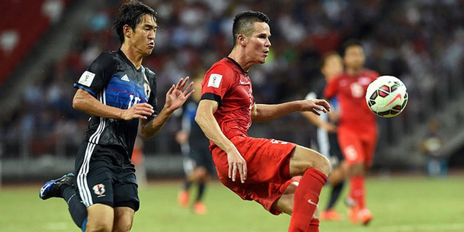 Tuyen thu Singapore du doan Thai Lan hoac Viet Nam vo dich AFF Cup-Hinh-2