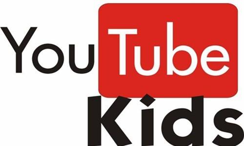 Da co YouTube Kids phien ban danh cho Viet Nam