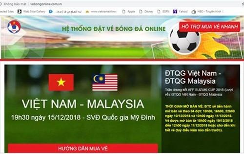 VFF len tieng canh bao trang web ban ve bong da online gia-Hinh-2