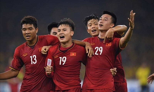 Doi tuyen Viet Nam duoc thuong the nao sau tran hoa Malaysia?-Hinh-2
