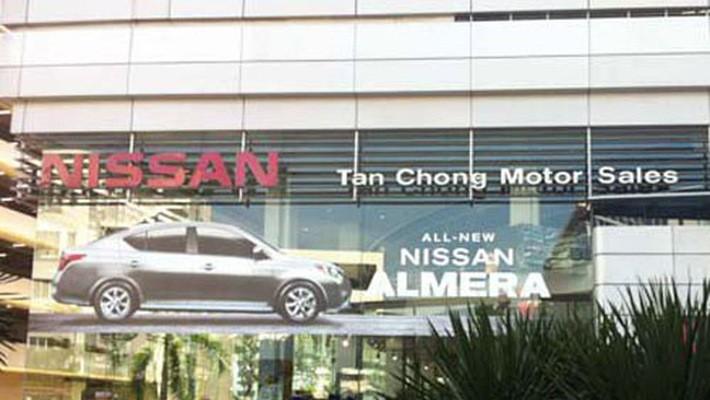 Tap doan Tan Chong bi dung phan phoi o to Nissan Viet Nam la ai?-Hinh-2