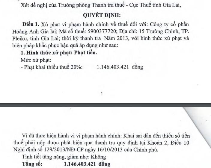 Hoang Anh Gia Lai cua bau Duc bi truy thu thue 11 ty-Hinh-3