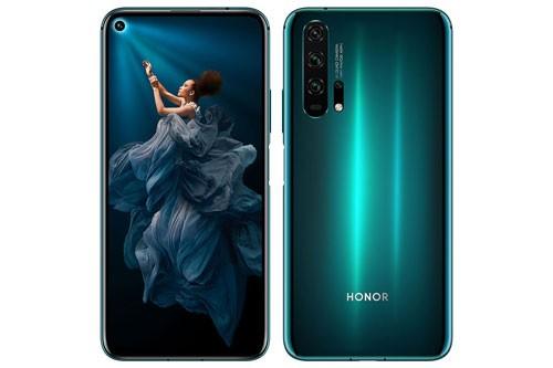 """Huawei ra mat 2 smartphone co cau hinh """"khung"""", gia chi tu 13 trieu dong"""