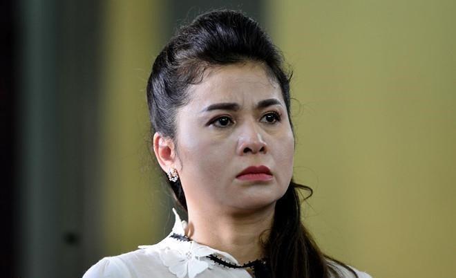Trong khi ba Diep Thao keu cuu Chu tich nuoc, ong Vu dang lam gi?