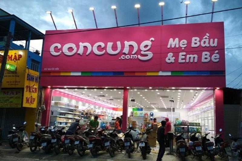 Bo truong Bo Cong Thuong phe binh can bo vi pham vu Con Cung